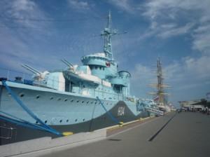 Gdynia_Navy