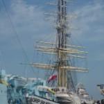 Pommerns gåva, Gdynia Polen