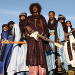 Tinariwen Opener Festival
