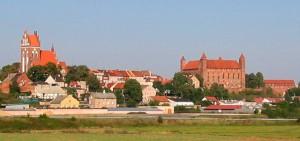 Gniew Polen