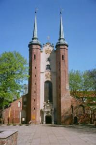 Gdansk-Oliwa Polen