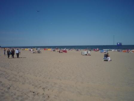Polen kusten resor