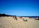 Polen Rivieran-Strander Resor