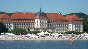 Polen Grupresor Gdansk