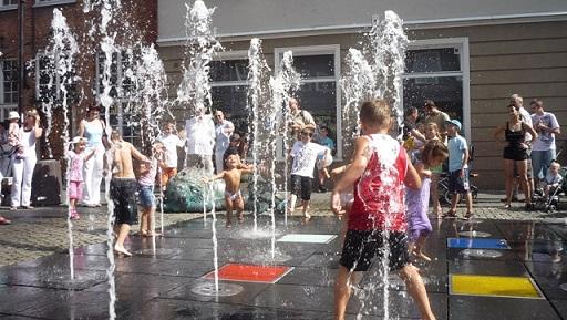 attraktioner för barn i Gdansk